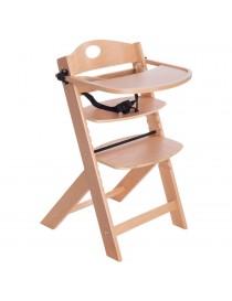 Chaise haute Fynn