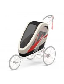 Zeno seat pack red CYBEX