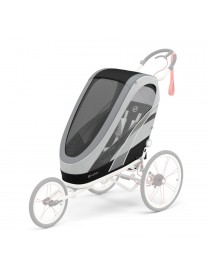 Zeno seat pack grey CYBEX