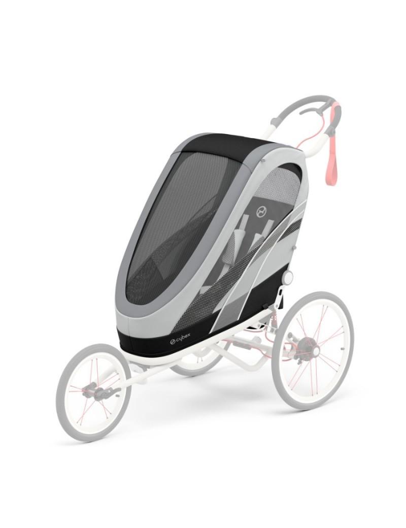 Zeno seat pack grey CYBEX
