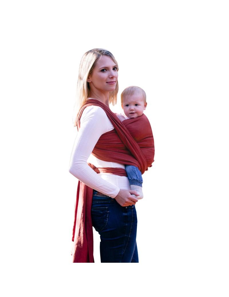 Porte-bébé Carry Sling terra