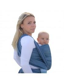 Porte-bébé Carry Sling denim