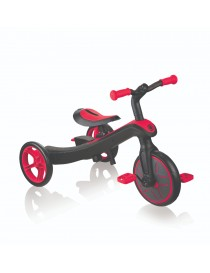 Tricycle Explorer 3-en-1