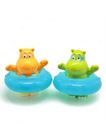 Jeux pour le bain Hippos...