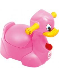 Pot WC canard Quack