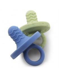 Anneau de dentition en silicone Siliteethe Kushies
