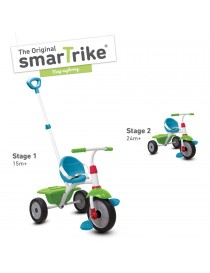 Smart Trike Tricycle Fun