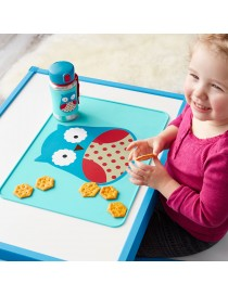 Skip Hop Set de table Silicone