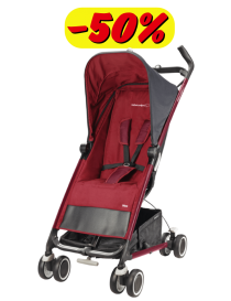Bebeconfort NOA ROBIN RED