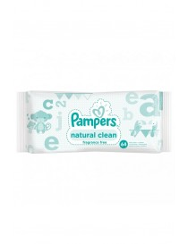 PAMPERS PAMPERS Fresh Clean...