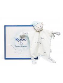 KALOO Doudou Ourson 4 Nœuds...