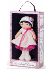 KALOO Ma 1ère poupée en tissu Perle K 25 cm Tendresse