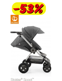 STOKKE SCOOT™ CHASSIS AVEC...