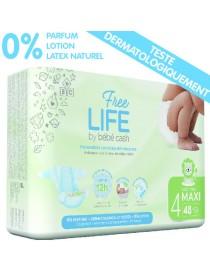 COUCHE FREE LIFE Premium...