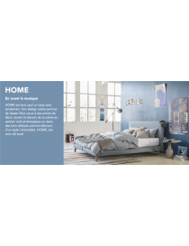 BICO ISABELLE BOXSPRING