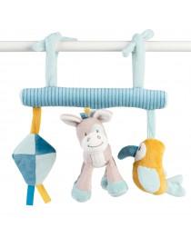 NATTOU Tim & Tiloo Maxi Toy