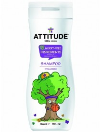ATTITUDE Shampoing pour bébés