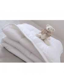 COUETTE BLANC ETE/HIVER (3...