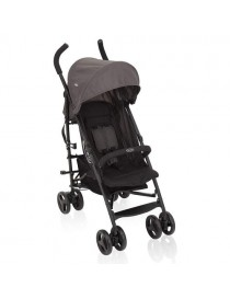Travelite Umbrella Stroller black and gray