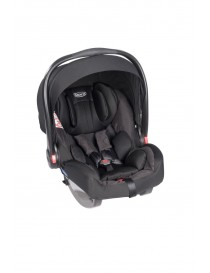 Siège-auto SNUGRIDE i-SIZE Midnight Black de Graco