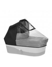 Habillage pluie transparent poussette Gazelle S de Cybex