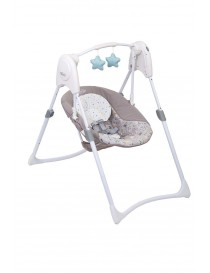 Balancelle Slim Spaces 2 en 1 Swing daydream